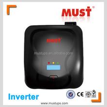 1200VA/720W 2400VA/1440W inverter with charger 10A/20A battery 12V 24V modified sine wave home ups inverter