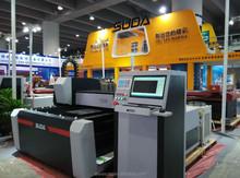 SUDA HIGH PRECISION FIBER ,laser machine rabbit hx-6090 se