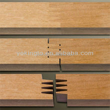 Cheap timber finger joint board in Chinese fir
