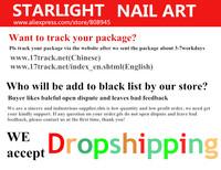Стразы для ногтей Brand new 2 & 3 1000 /2 /mix NA009