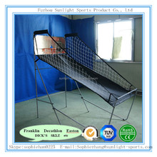 Familly basketball net for kids practice