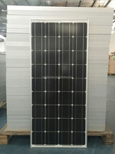 pv solar panel 100w manufacturer china