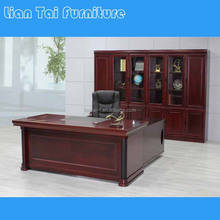 Antique executive desk office