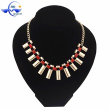 2015 Wholesale Newest Design Top Fashion Like Whistle Necklace Fancy