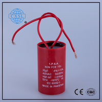 Best Deals On CBB60 Super Cylindrical Power Capacitor