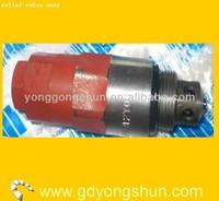 KOBELCO excavator valve SK200-6 SK200-6E hydraulic control relief valve/valve assy,port relief YN22V00002F1