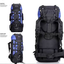 camping backpack bag school backpack