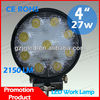 off road 4x4 accessory SUV ATV 4WD car LED spot light 12v