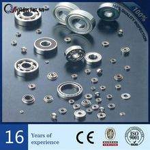 Hongshan 624 High Presion Low Noise Deep Groove Ball Bearing for CNC Wire Cut EDM Machine