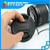Digital camera rubber lens case cap accessories holder caps for canon&nikon new