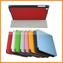 Hundred Changes Smart Cover Case for iPad Mini with Stand