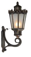 wl 0062 outdoor led street light wall light for parks gardens hotels walls villas
