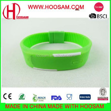 2015 silicone led sport watch