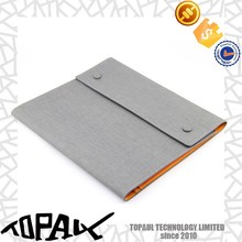 Popular PU leather case with card-slot note book case bags for ipad mini 4/ mobile phone
