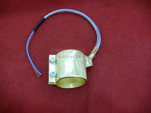 Sealed copper band heater,air heater