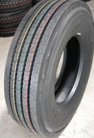 2015 hot new product on china market 10r 22.5 radial truck tyre