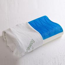 Cool Gel Memory Foam Gel Pillow