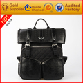 las niñas de cuero bolsas mochila mochila mochila de cuero fabricante