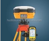 2015 China Hi-target gps rtk V30 rtk gnss system construction measuring instrument with best price