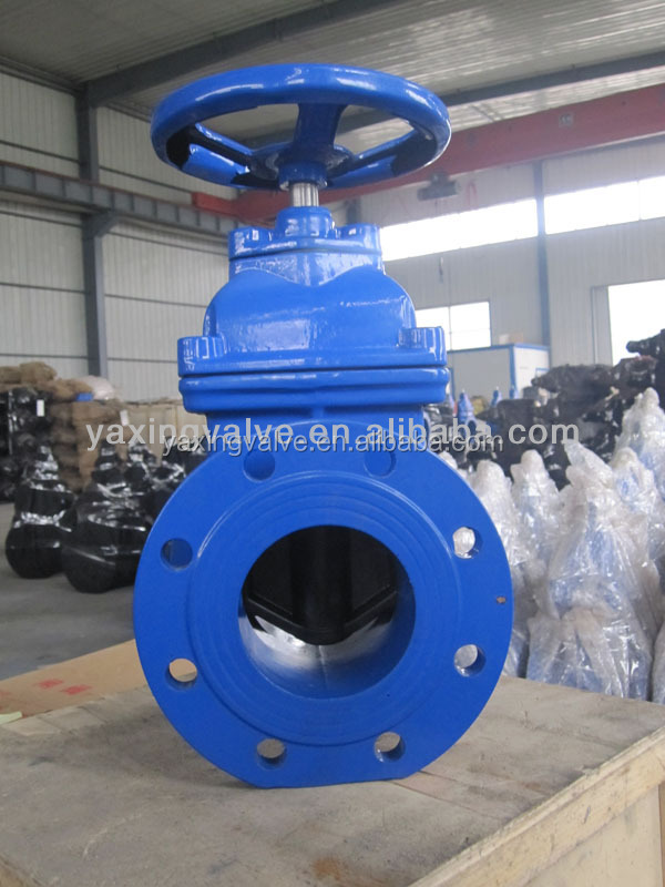 Ductile iron mechanical joint gate valve buy