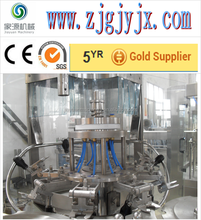 CGF16-12-6 new automatic mineral water plant cost(2015 Hot sale)