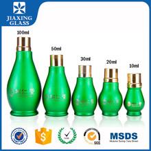 OEM Empty Glass Essential Oil Bottle, Printing Labels Empty Glass Bottle For Essential
