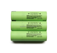New Original CGR18650CG 2250Mah 3.6V Lithium Battery