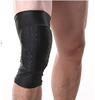Football Breathable Closed Patella Knee Support Sports Injury Honeycomb Knee Sleeve Brace