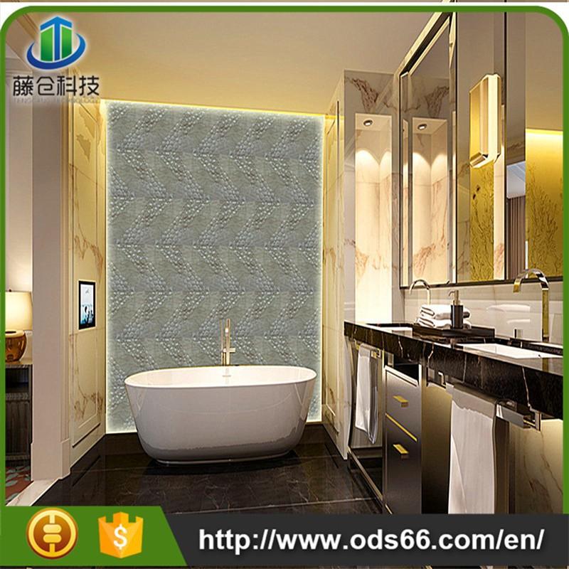 Exterior Waterproof Decorative Bathroom Wall Board Buy Decorative Bathroom Wall Board