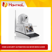Smart Home Domestic and Commercial Two Way Talk Mobile Video Network Security Camera