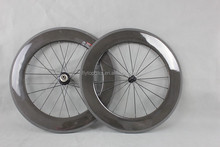 full carbon bicycle wheelset glossy or matte finish 24 inch carbon bicycle wheels