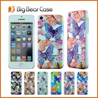 for iphone 5c back cover custom mobile phone case design mobile phone shell