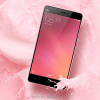 Fashionable Xiaomi 3+32GB Mi4C smartphone, used mobile phone wholesale dubai BEST PRICE