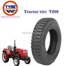 Bias inner tube tyre for tractor front wheel 4-14 low prices high quality agricultural tires made in China