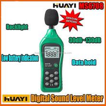 MS6708 Walmart Electronics Digital Voice Level Meter