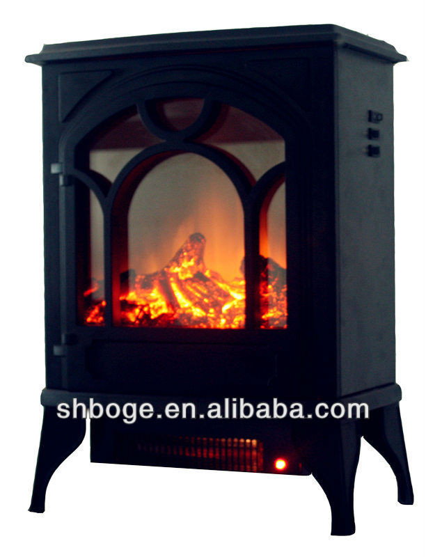 Electric Fireplace Parts Realistic Flame And Logs With Glowing Embers Buy Electric Fireplace