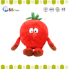ICS Certified factory Alibaba gold supplier plush fruits and vegetables toys