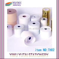 hot sale munufacturer glossy thermal paper
