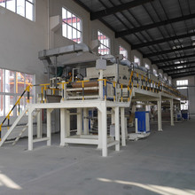 fax paper coating machine