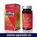 Disfunción eréctil medicina china con fórmula a base de hierbas
