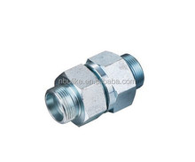 Carbon steel forged male fittings