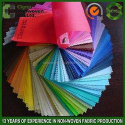 Nonwoven technics fabric pp biodegradable nonwoven fabric