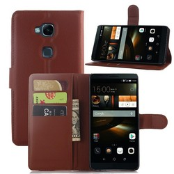 Hot selling leather case for Huawui Mate 7 mini(D3 mini) Leather Mobile phone filp cover case for Huawui Mate 7 mini(D3 mini)