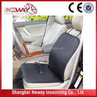 portable electric heater suitable for any cars