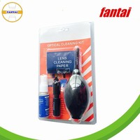 high quality factory optical camera Lens cleaning kit,Air Blower Dust Cleaner Kit for DSLR Camera,air cleaner