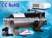 Auto ac (a/c) compressor for motor homes camper vans caravan luxury vehicles
