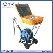 deep water borehole well drilling detection camera deepwater downhole inspection video camera V10-BCS