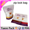 Yason ziplock medical dispense pouch scooby snax 4g 10g glitter potpourri bag/scooby snax herbal incense bag/herbal incense zipl