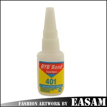 Hot!!! 20g Professional Strong False Nail Glue With Brush