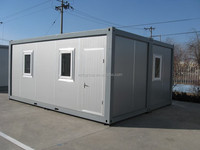 prefabricated container house, container house for sale / prebuilt container houses/ movable houses for sale china manufacturer